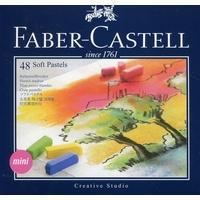 Produktbild Faber-Castell 128248 - Mini Softpastellkreide Studio Quality 48 Etui 4