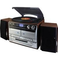 Produktbild soundmaster MCD5500 HiFi-Anlage 2x 2,5 W (RMS)