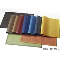 Produktbild Platzmatte Timber eisblau (LB 45x30 cm) Ritzenhoff & Breker