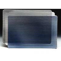 Produktbild Platzmatte Stripes weiß (BHT 46x30x1 cm) Ritzenhoff & Breker