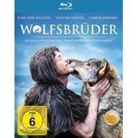 Produktbild Wolfsbrüder - Ein Junge unter Wölfen. Nach einer wahren Geschichte.