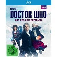 Produktbild Doctor Who - Aus der Zeit gefallen