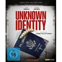 Produktbild Unknown (Blu-ray)