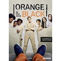Produktbild Orange is the New Black - 4. Staffel