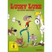 Produktbild Lucky Luke - Die neuen Abenteuer - Die komplette Serie (DVD)