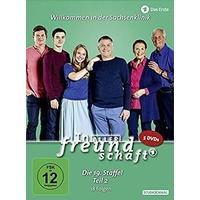 Produktbild In aller Freundschaft - Staffel 19.2  [5 DVDs]