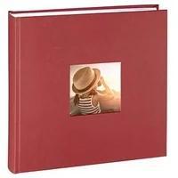 Produktbild hama Fotoalbum Fine Art neutral 30,0 x 30,0 cm, 100 weiße Seiten