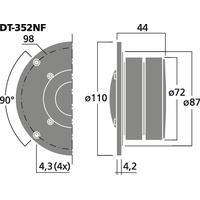 Produktbild Dt-352Nf