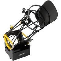 Produktbild Explore Scientific Ultra Light Dobsonian 305mm Spiegel-Teleskop Azimutal Dobson, Vergrößerung 40 b