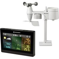 Produktbild Bresser Wetterstation Wetter Center mit 5-in-1 Außensensor (Temperatur