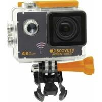 Produktbild Discovery Adventures 4K Ultra-HD WiFi PRO Action-Camcorder