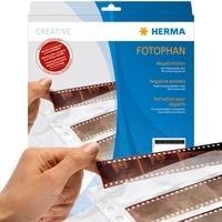 Produktbild Herma 7767 Negativhüllen (für 7 x 5 Streifen) 100 Stück