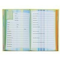 Produktbild Pagna Meine Freunde-Buch Chucks 60 Seiten