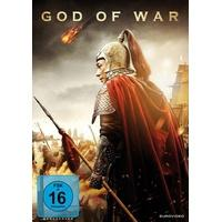 Produktbild God of War (DVD)
