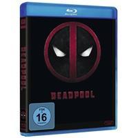 Produktbild Deadpool (Blu-ray)