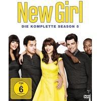 Produktbild New Girl - Season 5