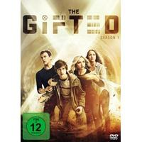 Produktbild The Gifted  [4 DVDs]