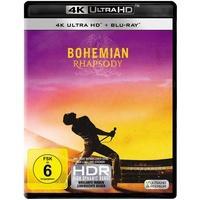 Produktbild Bohemian Rhapsody  (4K Ultra HD) (+ Blu-ray 2D)