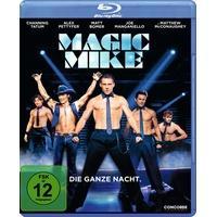 Produktbild Magic Mike - Die ganze Nacht, 1 Blu-ray