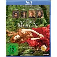 Produktbild Das Märchen der Märchen, 1 Blu-ray