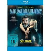 Produktbild A Beautiful Day (Blu-ray)