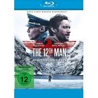 Produktbild The 12th Man - Kampf ums Überleben (Blu-ray)