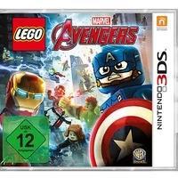 Produktbild 3DS Lego Marvel Avengers
