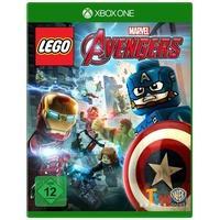 Produktbild LEGO Marvel Avengers (Xbox One)