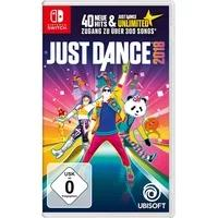 Produktbild Just Dance 2018 (Switch)