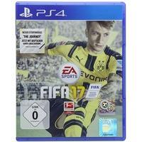 Produktbild FIFA 17 (PS4)