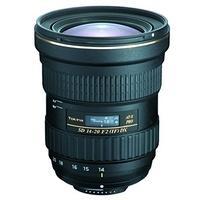 Produktbild Tokina AT-X 14-20 / 2.0 PRO DX für Canon  schwarz
