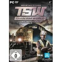 Produktbild Train Sim World - CSX Heavy Haul (PC)