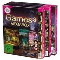 Produktbild Games3 Megabox Vol. 3 YV (Limited Edition) (PC)