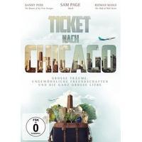 Produktbild Ticket nach Chicago (DVD)