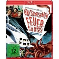 Produktbild Voyage to the Bottom of the Sea (Blu-ray)