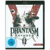 Produktbild Phantasm V - Ravager - Das Böse V, 2 Blu-ray
