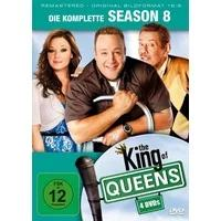 Produktbild The King of Queens - Staffel 8