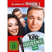 Produktbild DVD King of Queens - Staffel 3 DVD-Box