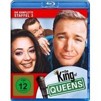 Produktbild The King of Queens in HD - Staffel 3