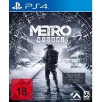 Produktbild Metro Exodus (PS4) (USK 18)