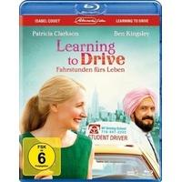 Produktbild Learning to Drive (Blu-ray)