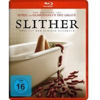 Produktbild Slither - Voll auf den Schleim gegangen (Blu-ray)