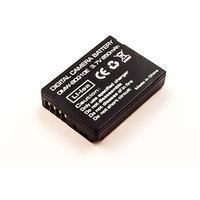 Produktbild AGI 69113. Batterietechnologie: Lithium-Ion (Li-Ion), Batteriekapazitä