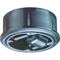 Produktbild BS ROLLEN - MB-Glocke, ohne Feststeller,Rad Ø 52mm, G85, zum Einpressen, Kunststoff schwarz