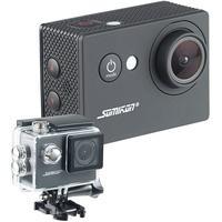Produktbild HD-Action-Cam DV-1212 mit 720p-Auflösung, Unterwasser-Gehäuse, IP68