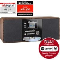 Produktbild DABMAN i200 CD Internet & DAB+ Stereo Radio, Spotify Connect