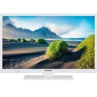 Produktbild Telefunken XH24D101D-W 61 cm (24 Zoll) LED TV - weiß