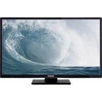 Produktbild Telefunken C32H440A LED-TV 81cm 32 Zoll EEK A+ (A++ - E) DVB-T2, DVB-C, DVB-S2, HD ready, CI+ Schwar