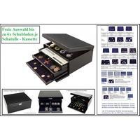 Produktbild Safe Set 6590 Schubladen Schatulle Classic Kabinett Kassette bis zu 6x Schubladen Freie Wahl