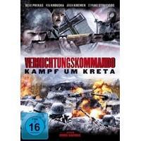 Produktbild Vernichtungskommando - Kampf um Kreta, 1 DVD